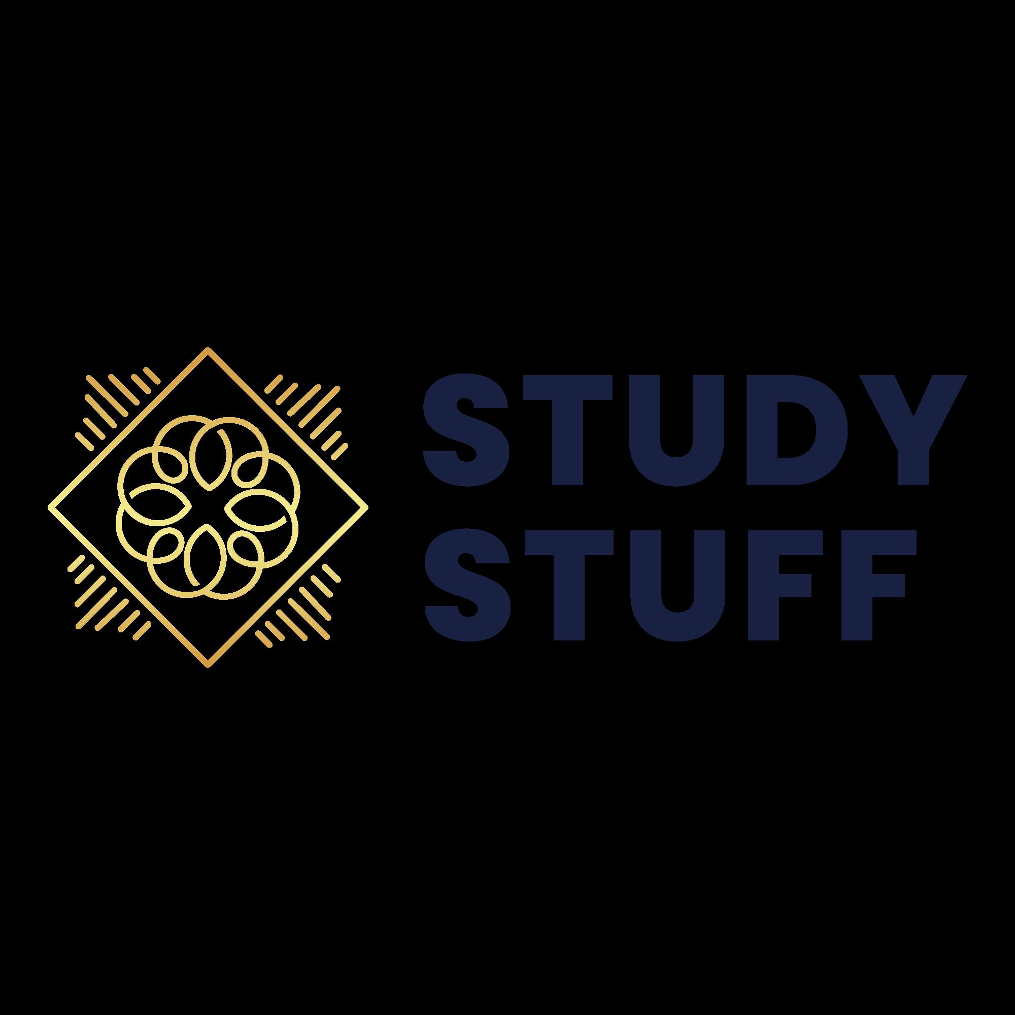 Study Stuff